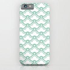 matsukata in grayed jade Slim Case iPhone 6s