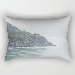 The Majestic Bay Rectangular Pillow