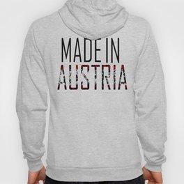 Made In Austria Hoody