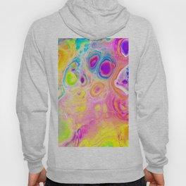 Rainbow Cells Hoody