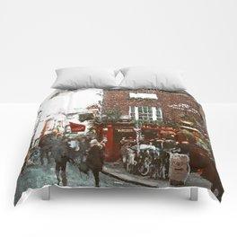 Dublin Comforters