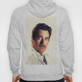 R. Gilbert, Vintage Actor Hoody