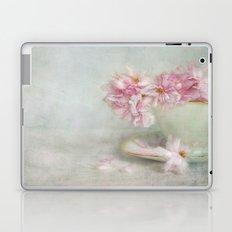 Memories of spring Laptop & iPad Skin