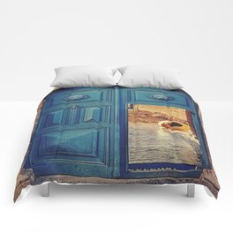 Bienvenido Comforters