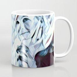 The Healing Moon Coffee Mug