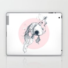 We Lived and Breathed A Little Past Midnight Laptop & iPad Skin