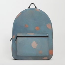 Abstract Landscape, Wading  Backpack