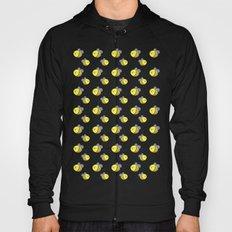 Bees - Pattern Hoody