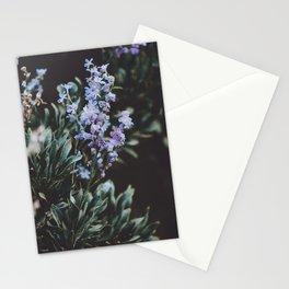 Floral VII Stationery Cards