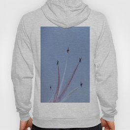 airplane Hoody
