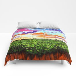 River Road Extended Comforters