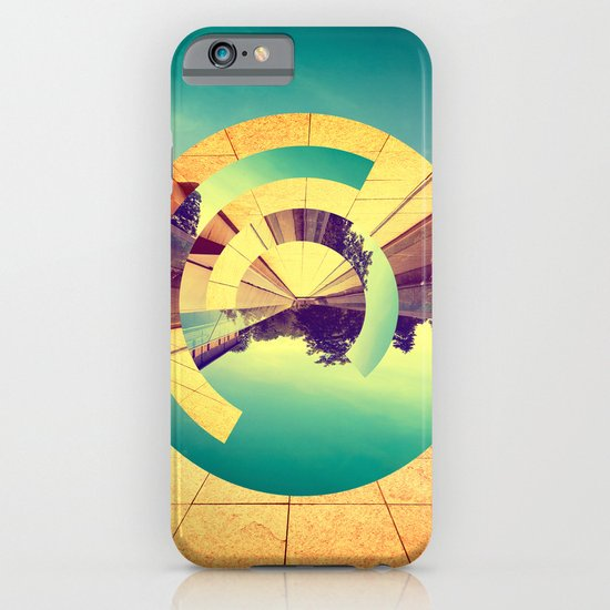 L'Infinito iPhone & iPod Case