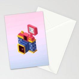 wondercam Stationery Cards