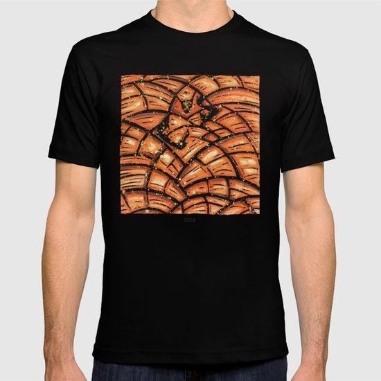 Orixás - Obá T-shirt