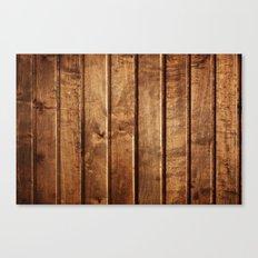Wood Texture 10 Canvas Print