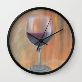 Whine About it Wall Clock