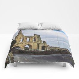Byland Abbey 3 Comforters