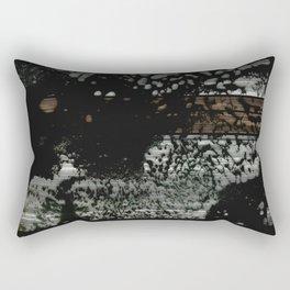 Florecer Rectangular Pillow