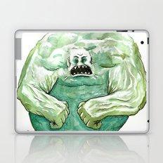 Hulk Laptop & iPad Skin