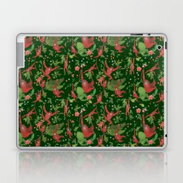 Orangutans in the Jungle Laptop & iPad Skin