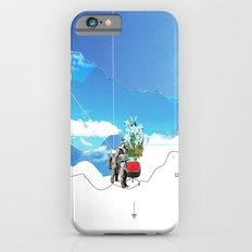 Experiment am Berg 35 Slim Case iPhone 6s