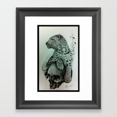 by Reeve Wong Framed Art Print