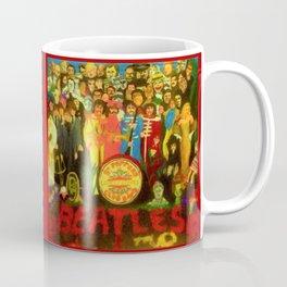 SGT PEPPER Coffee Mug