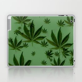 Higher and Higher Laptop & iPad Skin