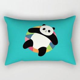 Chillin Rectangular Pillow