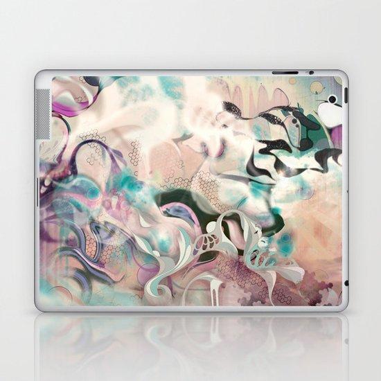 Fluidity Laptop & iPad Skin