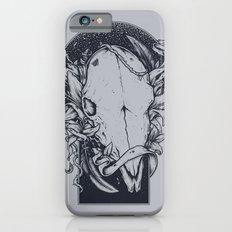 Mind the night iPhone 6s Slim Case