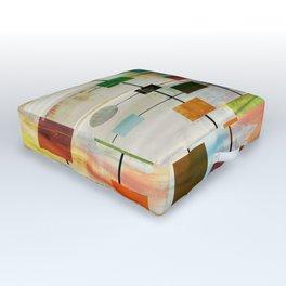 MidMod Graffiti 4.0 Outdoor Floor Cushion