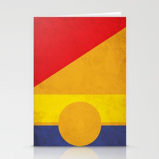 Tobias No.1 Stationery Cards