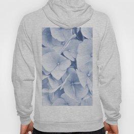Hydrangea Blue #1 #floral #decor #art #society6 Hoody