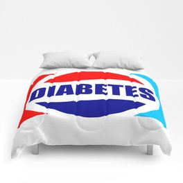DgM Diabetes Comforters
