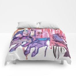 Carousel Comforters