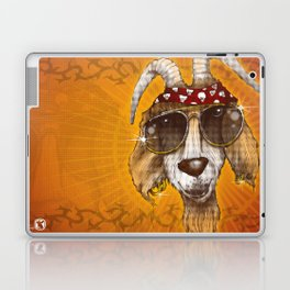 Rockabilly Laptop & iPad Skin