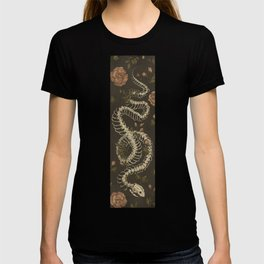 Snake Skeleton T-shirt
