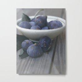 Food photography, fine art, still life, wall art, foodporn, kitchen, cooking, cook, macro photo Metal Print