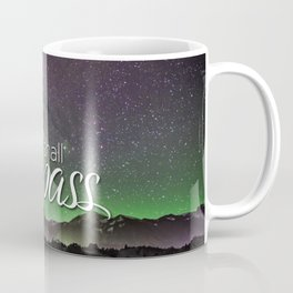 This Too Shall Pass Night Sky Coffee Mug