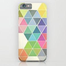 Fragmented iPhone 6 Slim Case