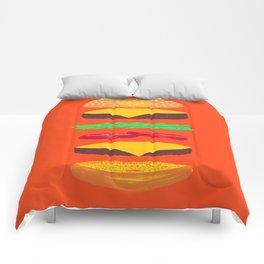 BURG Comforters