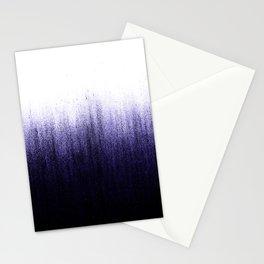 Lavender Ombré Stationery Cards