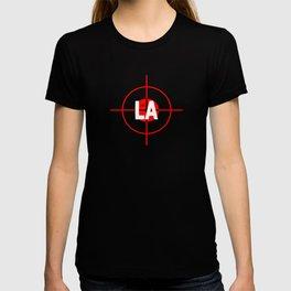 I H8 LA T-shirt