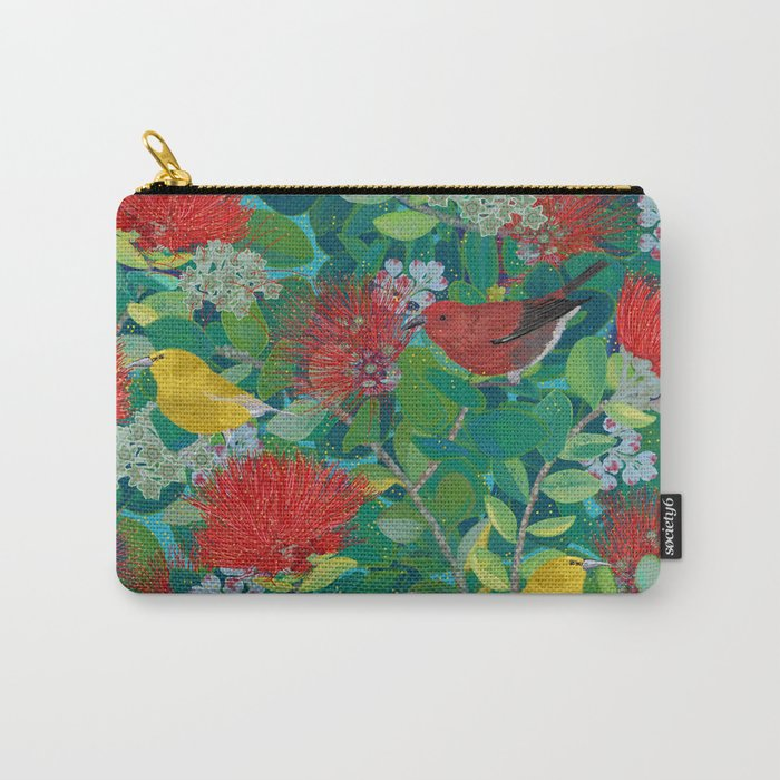 Ohia Life Carry-All Pouch