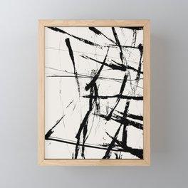 Neven Framed Mini Art Print