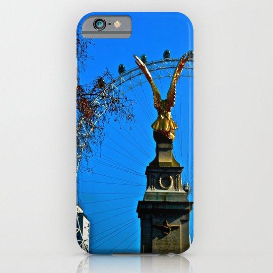 Eagle Eye iPhone & iPod Case