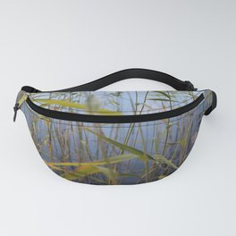Bed of reeds Fanny Pack