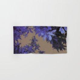 PurpleVain Hand & Bath Towel