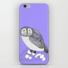 another owl iPhone & iPod Skin